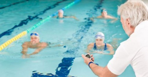 SNS - Apprentissage Natation Adulte